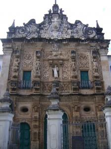 Igrejas Salvador